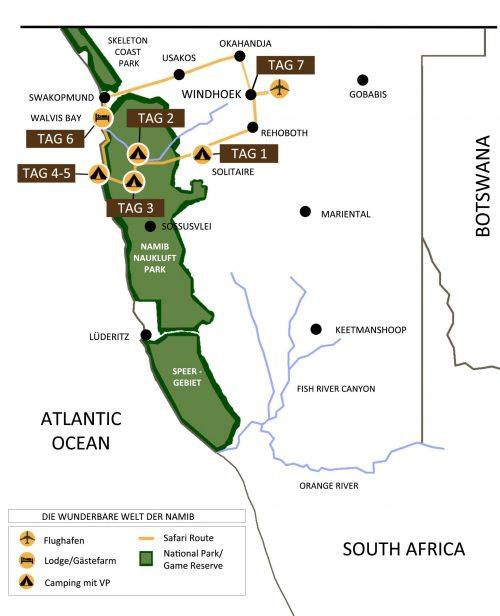 Karte-Wunderbare-Namib