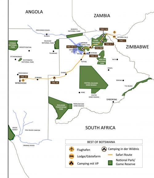 karteBest-of-Botswana